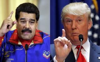 [BBC] ¿Cómo influirá en Venezuela la victoria de Donald Trump?