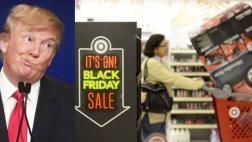 ¿Estados Unidos está de ánimo para hacer compras de fin de año?