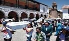 Ayacucho: entregan 57 restos de víctimas del terrorismo