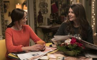 "Netflix recrea Stars Hollow, el pueblo de ""Gilmore Girls"""
