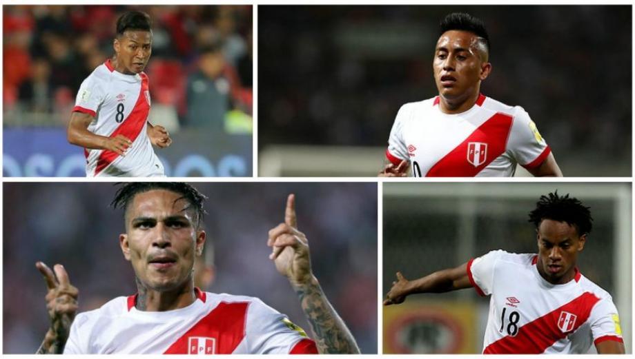 Perú vs. Brasil: el probable once nacional ante el 'scratch'