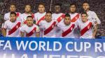 El decisivo factor que permitió a Perú lograr su mejor versión - Noticias de carrera tapia