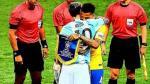 El mensaje de Dani Alves a su amigo Lionel Messi en Instagram - Noticias de barcelona dani alves