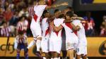 Perú y sus mejores triunfos de visita en Eliminatorias [VIDEOS] - Noticias de percy paz