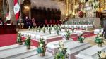 La emotiva entrega de restos de víctimas del terrorismo [FOTOS] - Noticias de walter ibanez