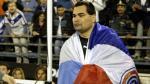 """José Luis Chilavert: """"Perú no puede pasar encima nuestro"""" - Noticias de jose luis chilavert"""