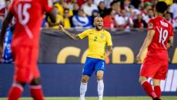 Dani Alves aseguró que jugar con Perú le trae malos recuerdos