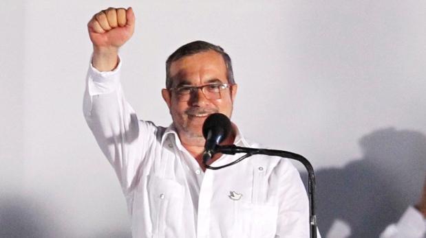 Gobierno de Colombia y las FARC logran un nuevo acuerdo de paz