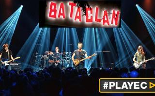 París: Bataclan renace con Sting a un año de los atentados