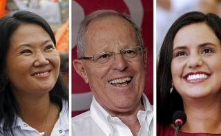 La ingratitud de los elegidos, por Juan Paredes Castro