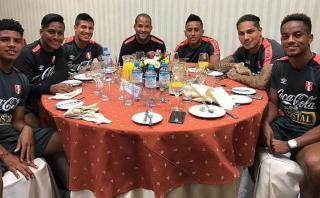 Selección peruana: así se divierte previo al duelo ante Brasil