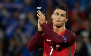 Cristiano Ronaldo: ¿cuál era el primer apelativo del portugués?