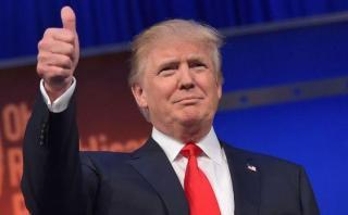 """Donald Trump regresa a Twitter y critica a """"The New York Times"""""""