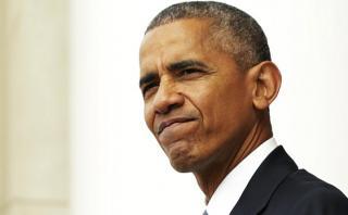 Obama en última gira por Europa tras elección de Trump