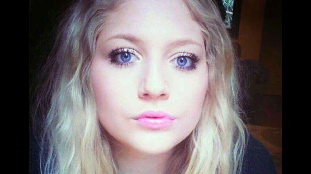 Trastorno hace que bella mujer se vea fea en el espejo [VIDEO]