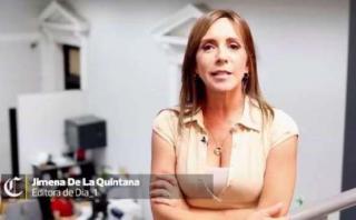 """""""La marca Trump"""", por Jimena de la Quintana [Opinión]"""