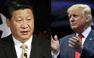 """China advierte a Trump: """"La cooperación es la única opción"""""""