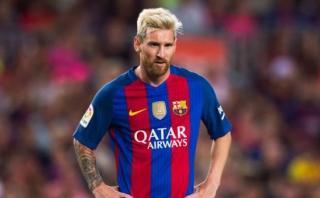 """Lionel Messi no quiso renovar con Barcelona, según """"Marca"""""""