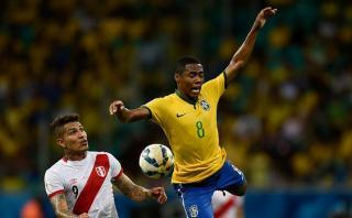 Selección: ¿qué dice la prensa brasileña acerca de Perú?