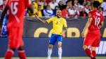 Dani Alves aseguró que jugar con Perú le trae malos recuerdos - Noticias de pablo picasso