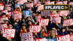 Miles de surcoreanos exigen la renuncia de su presidenta - Noticias de k-pop
