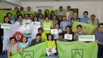 Partido de Arana califica de infraterna renuncia de militantes - Noticias de marisa glave