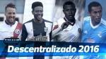 Tabla acumulada: las posiciones tras la derrota de Alianza Lima - Noticias de real garcilaso