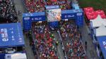 Conoce todos los detalles sobre la Maratón de Santiago - Noticias de turismo deportivo