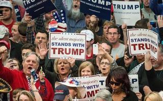 [BBC] ¿Por qué el populismo crece en Estados Unidos y Europa?