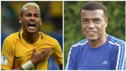 """Teófilo Cubillas: """"Neymar es un jugador con nobleza increíble"""""""