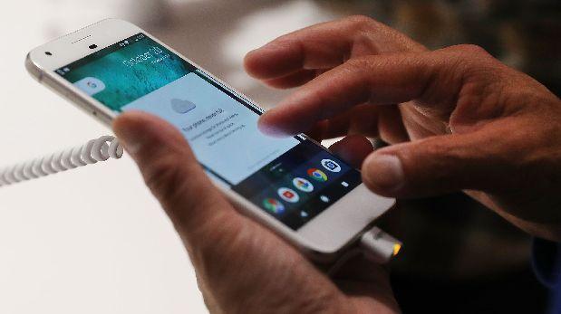 Logran hackear el teléfono de Google en menos de un minuto