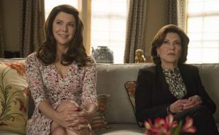"""""""Gilmore Girls"""": ¿Habrá reconciliación entre Lorelai y Emily?"""