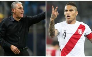 Selección: el día que Tite pudo ser el entrenador de Perú