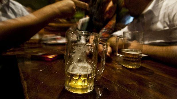 Los efectos del alcohol pasarían de generación a generación