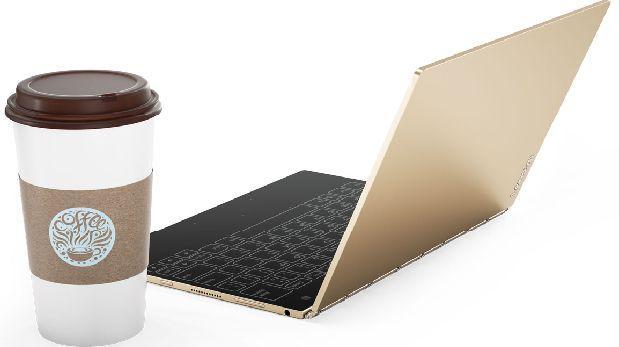 Apple y Lenovo buscan decirle adiós al clásico teclado