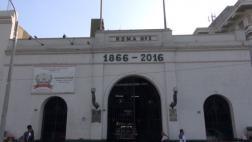 Bomberos voluntarios: historias de 116 mártires