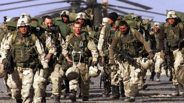 CPI: EEUU podría haber cometido crímenes de guerra en Afganistán
