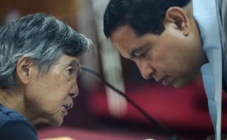 """""""El país vota por Fujimori en mayor proporción que por Keiko"""""""