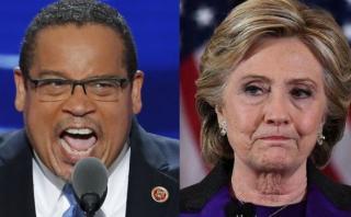 Musulmán, favorito para dirigir a demócratas en medio de crisis