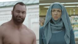 """Estrellas de """"Game of Thrones"""" protagonizan comercial [VIDEO]"""