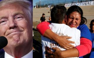 Anuncio de deportación de Trump causa temor entre peruanos
