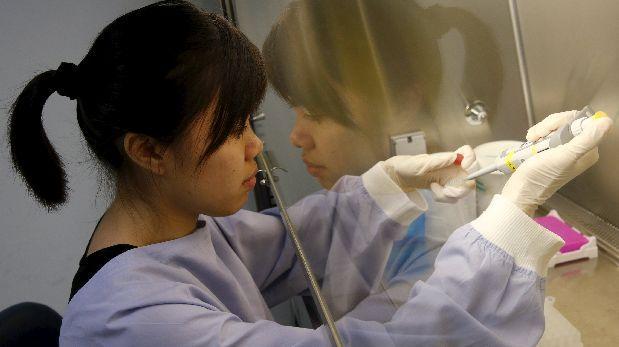Sube el número de mujeres que registran patentes científicas