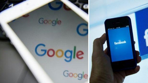 Facebook y Google afinan esfuerzos contra las noticias falsas