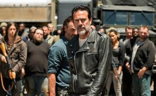 """""""The Walking Dead"""" 7x04: comentamos el episodio [VIDEO]"""