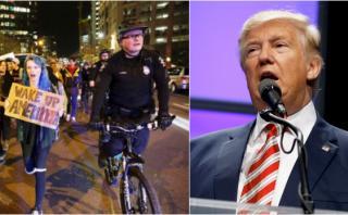 Capital de EE.UU. rechaza aplicar política migratoria de Trump
