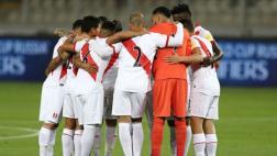 Selección peruana: el fixture que le resta hacia Rusia 2018