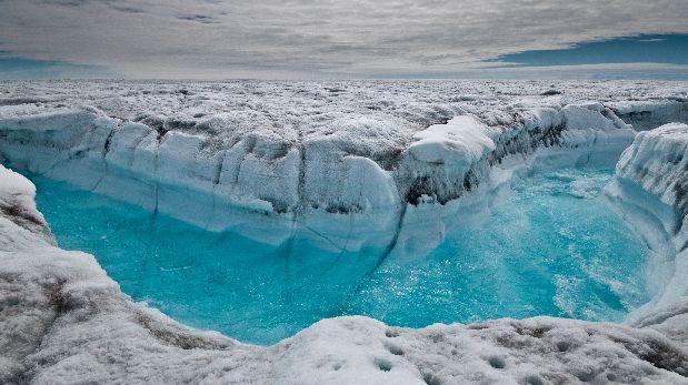 Expedición parte en busca del hielo más antiguo de la Tierra