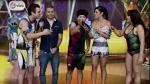 """""""Esto es guerra"""": Zumba fue presentado como nuevo integrante - Noticias de alejandro guerrero"""