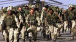 Estados Unidos habría cometido crímenes de guerra en Afganistán - Noticias de simulacro
