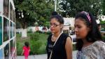 Ucayali: realizan festival para apoyar a shipibos de Cantagallo - Noticias de benny osiris